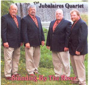 Jubalaires-Quartet