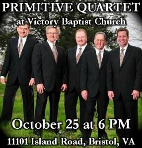 Primitive-Quartet